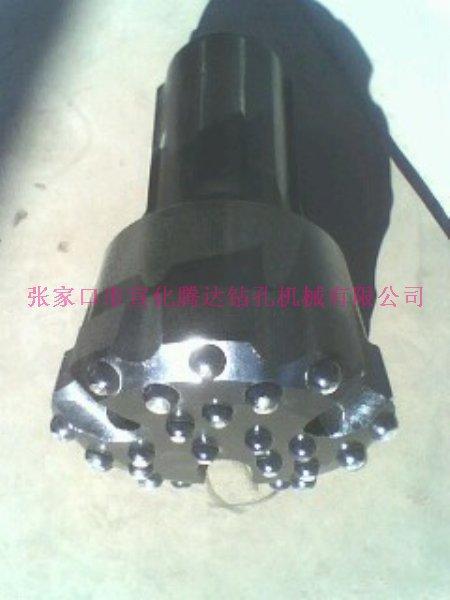 CIR110-16F钎头,低风压潜孔140mm钎头