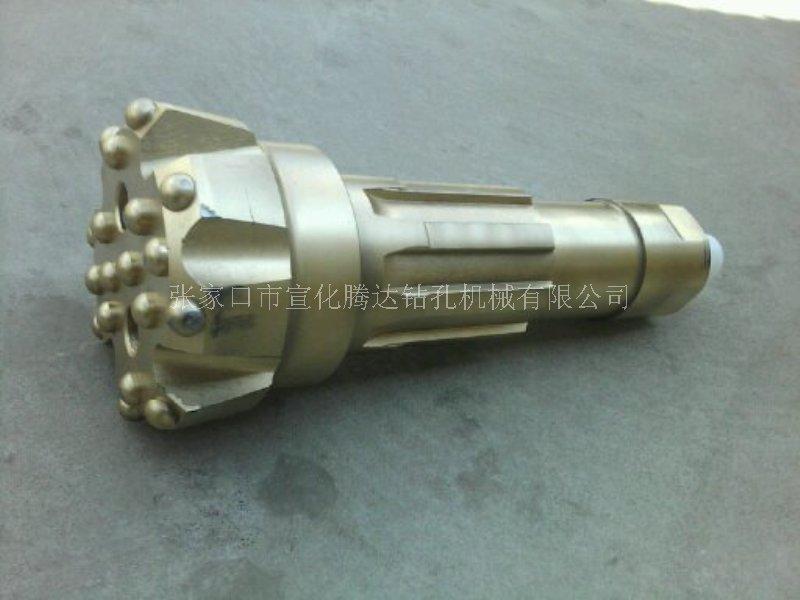 DHD360-19D凹面潜孔钎头165mm钎头