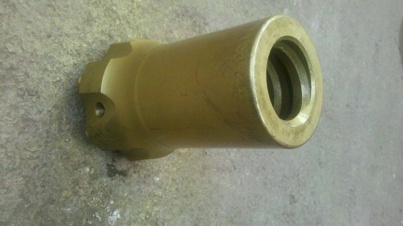 T45-76MM钎头,潜孔钎头