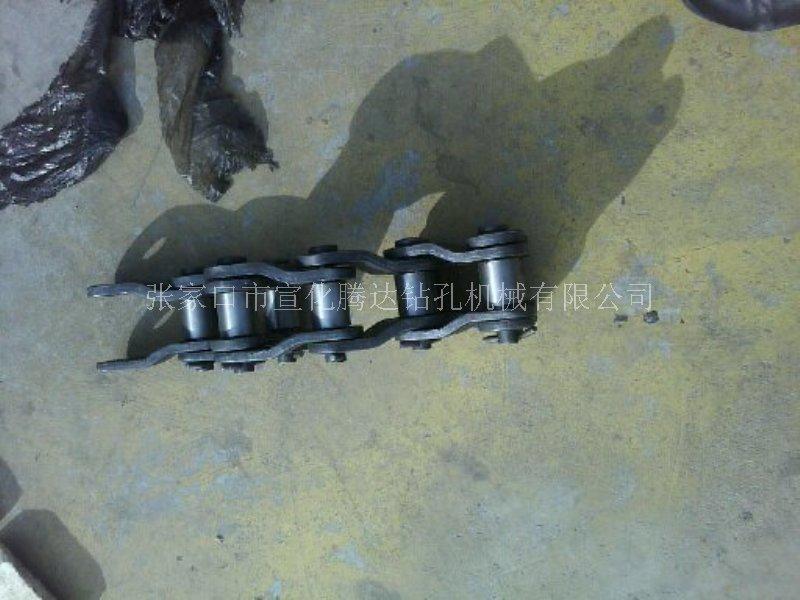 78.18节距链条KQG150Y钻机配件链条