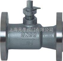 QZ41M不锈钢高温球阀(替代闸阀) 高温蒸汽球阀