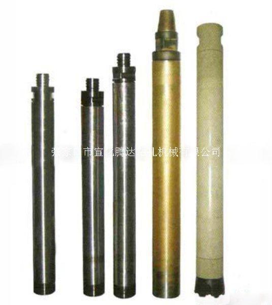 湖北荆门CIR170冲击器低风压潜孔冲击器经销店