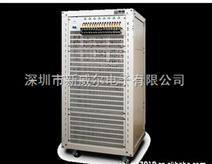 新威5V50A動力電池循環壽命測試儀容量柜