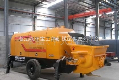 供应三一,中联,力诺等通用混凝土泵输送缸