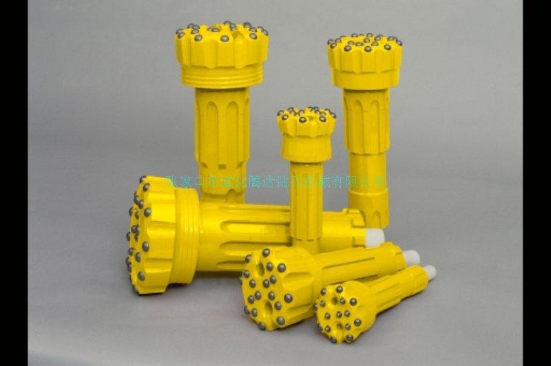 阿特拉斯DHD360-19A钎头高风压潜孔钎头152mm
