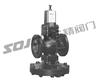 减压阀:YD43H先导式高灵敏度减压阀