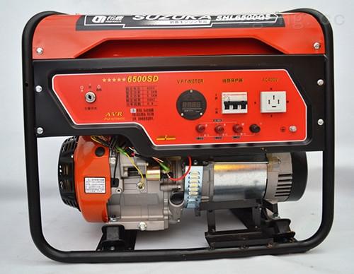 380伏三相发电机