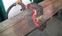 高鐵鋼軌焊縫正火機