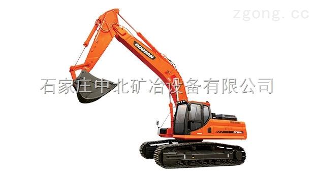 斗山DX380LC挖掘机配件
