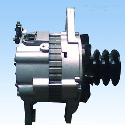 供应小松pc56-7发电机,小松纯正配件