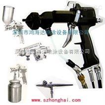 供應百富液體靜電噴槍、百富自動搶、百富噴槍