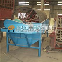 矿山行业专用GTS型滚筒筛分机