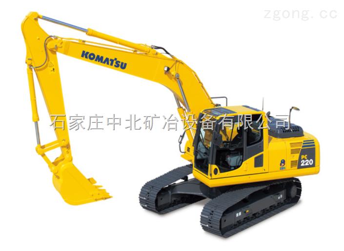 小松PC220-8挖掘机配件