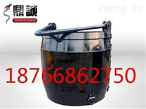 湖北黄石矿用吊桶 底卸式吊桶 挂钩式吊桶 技术参数产品价格