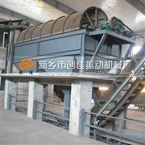 廠家直銷煤炭用GTS型滾筒篩分機