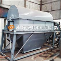 廠家直銷冶金廠用GTS型滾筒篩分機