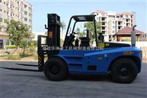 供应华南重工内燃大吨位重型12吨叉车生产厂家出租用叉车12吨叉车价格