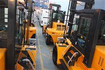 供应华南重工内燃重型大吨位15吨叉车价格16吨叉车配置18吨叉车生产厂家