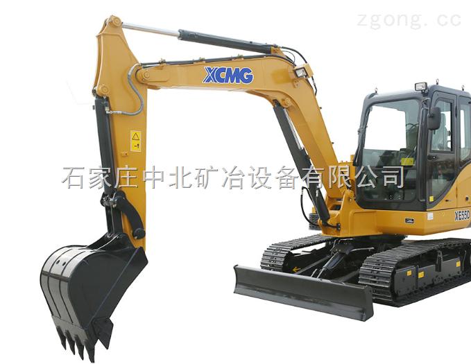 徐工XE55D挖掘机配件