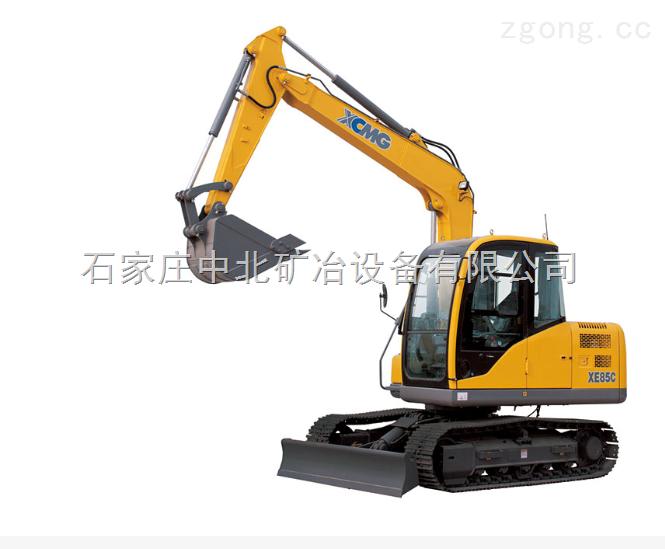 徐工XE85C挖掘机配件