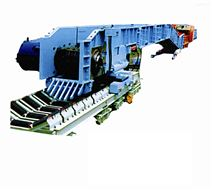 SZZ730顺槽用刮板机