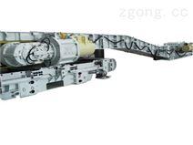 SZZ1000顺擦用刮板转载机