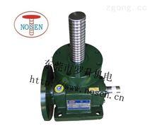 供应专业生产重负载升降工具翻转电动螺旋升降机RN-50T