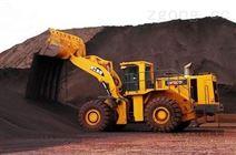 青岛铲车秤 矿业装载机称重衡器8吨