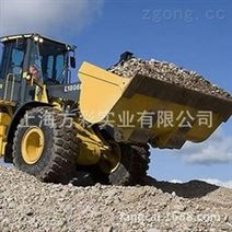 烟台装载机动态称重系统5吨  矿石厂用装载电子秤