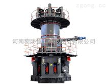 LUM超细立式磨粉机—你想不到的超细磨粉机