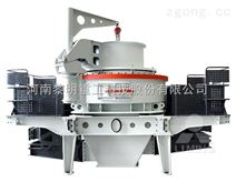 VSI制砂機——制砂生產線中大放光彩的制砂設備