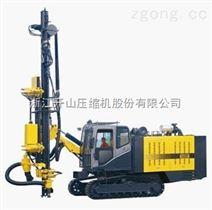 厂家直销开山牌KT11S一体式潜孔钻机
