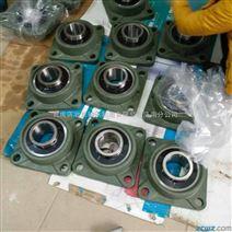 棗莊NTN進口優質原裝外球面軸承UC307