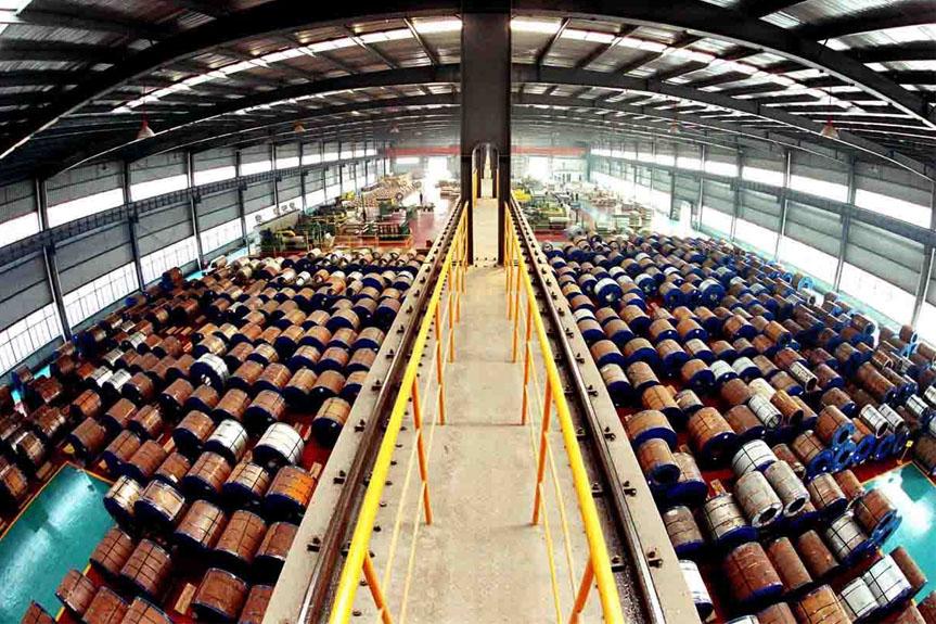 钢铁业裁员不减产?宝钢今年产量再增20%