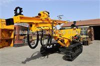 宣化长城CCM480露天液压潜孔钻机、矿用潜孔钻车设备、钻机生产供应商