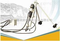 宣化长城 轻型钻机100D潜孔钻机、电动钻机
