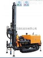 厂家直销开山牌KW180多功能水井钻机