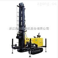 厂家直销开山牌KW30多功能水井钻机