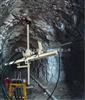 隧道作业潜孔钻机之QZJ100B-J潜孔钻机